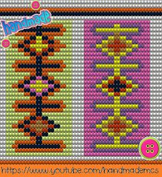 Boho Tapestry, Tapestry Bag, Tapestry Crochet, Cross Stitch Patterns, Crochet Patterns, Boho Bags, Crochet Purses, Loom Beading, Projects To Try