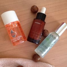 Three no cream skincare products that save me everyday