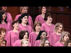 "I Believe in Christ - Video - The Mormon Tabernacle Choir sings ""I Believe in Christ."""