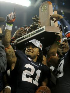 #Auburn's magical turnaround will land Tigers in #BCS National Championship Game