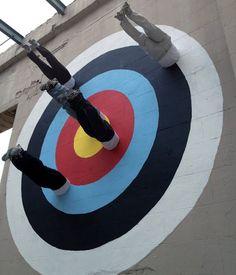 mark jenkins' target
