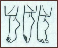 Toe Exercises