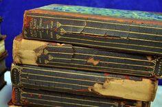 1906 WRITINGS of MARK TWAIN ~ Authorized Uniform Hillcrest Edition ~ 10 Volumes