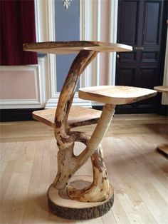 driftwood cat tree - Google Search