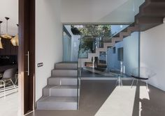Vallès Oriental residence by YLAB arquitectos http://www.archello.com/en/project/vall%C3%A8s-oriental-residence