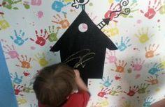 Naklejki dekoracyjne na ścianę ozdobą dziecięcego pokoju
