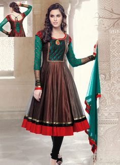Oh my gwad!!!! i want this Anarkali