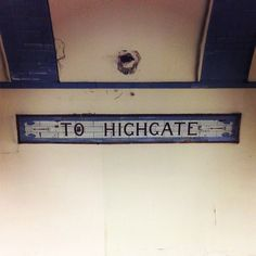 #love the old #vintage #retro #tube #signage #camden Get the #Kooky #London #App https://itunes.apple.com/gb/app/kooky-london/id625209296?mt=8 #ig_London #igLondon #London_only #UK #England #GreatBritain #British #iPhone #quirky #odd #weird #photoftheday #photography #picoftheday #igerslondon #londonpop #lovelondon #timeoutlondon #instalondon #londonslovinit #mylondon #Padgram