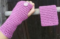 Když jsem mrkla dnes náhodou na tento blog a viděla 3333 návštěv, udělalo mi to takovou radost, že jsem se rozhodla oslavit to návodem. Pův... Fingerless Gloves, Arm Warmers, Crochet Patterns, Diy, Handmade, Blog, Gloves, Fingerless Mitts, Hand Made