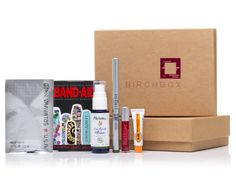 This Month's Box (June 2012)