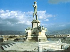 piazzale Michelangelo - : Yahoo Image Search Results