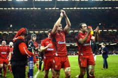 Wales 27 v 6 France: How an incredible encounter unfolded at the Millennium…