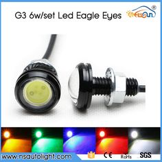 2.5Inch H1 LED Mini Projector Lens Light for Auto