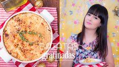 Batatas Gratinadas   Vamos pra Cozinha #14