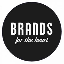 Brands for the Heart Logo. Get this logo in Vector format from https://logovectors.net/brands-for-the-heart/