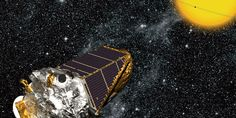 This more than doubles the number of confirmed planets that the Kepler telescope has discovered in our galaxy.