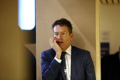 Dijsselbloem Says the ECB Must Be Alert to the Risks of QE Plan.(January 22nd 2015)