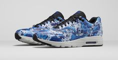 Nike Air Max 1 Ultra City Collection 'Tokyo'