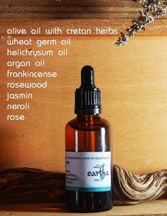 anti aging serum face oil