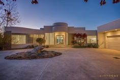 Homes, Salt Lake City, Utah, Home Design, Modern, White