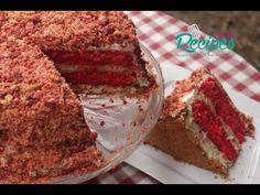 Strawberry Shortcake Cheesecake | I Heart Recipes