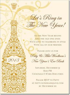 filigree champagne gold invitations by noteworthy collections invitation box find this pin and more on celebrating new years