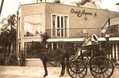 Lakeland Florida, Vintage Florida, Old Magazines, Vintage Pictures, Antique Cars, History, Antiques, Vintage Cars, Antiquities