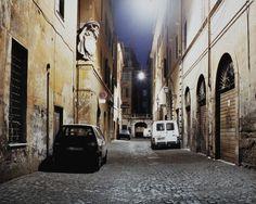 Fotografie di Roma dal 1986 al 2006 - Il Post Luigi Ghirri