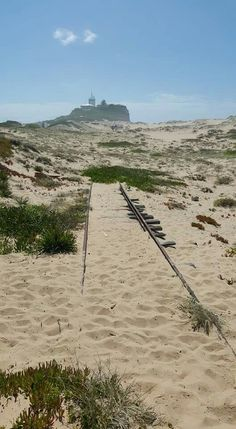 Old railway tracks at Nobbys Beach in Newcastle, Australia . They say they used to carry Coal trains. Abandoned Train, Abandoned Places, Train Pictures, Cool Pictures, Tasmania Hobart, Australian Photography, Australian Beach, Newcastle Nsw, Old Trains