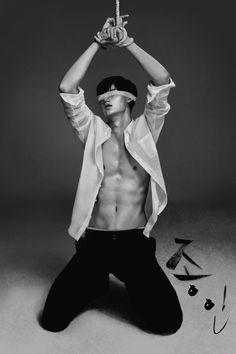 WTFFF U DOING TO ME KAI *_* ♥♥♥♥♥ #exo