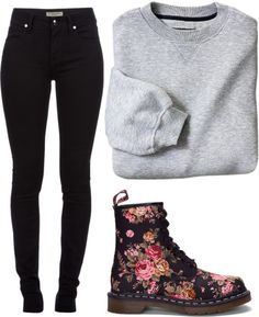 """Sans titre #56"" by mbagels ❤ liked on Polyvore"