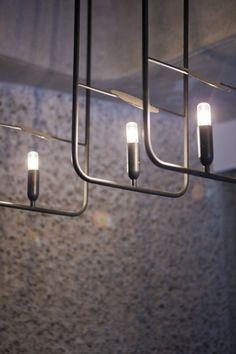 Suspension Lighting  - #lighting