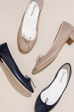 Introducing: Repetto