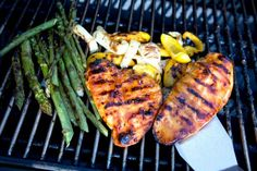 Summer Adventure: Become a grill master