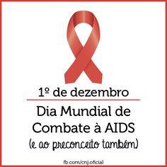 TURISMO ESPORTIVO E DE AVENTURA: WORLD AIDS DAY