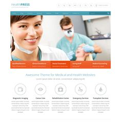 Best healthcare website design simple use of icons nav bar photo buttons lsa moodboard ideas Healthcare Quotes, Healthcare Design, Healthcare Website, Health Is Wealth Quotes, Facts For Kids, Responsive Layout, Science Fair, Health Facts, Health Education