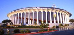 The Great Western Forum/Inglewood, CA [Ex Los Angeles Kings & Lakers]