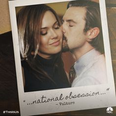 We specialize in stealing hearts. #ThisIsUs