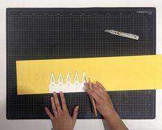Slik lager du krone til bursdagsbarnet! 🎈 by Julia Kahrs
