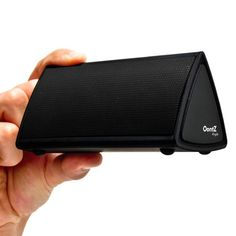 The OontZ Angle - Ultra Portable Wireless Bluetooth Speaker - Better Sound, Better Volume, Incredible Online Price - The Perfect Speaker for your smartphone or tablet. - http://www.discountbazaaronline.com/the-oontz-angle-ultra-portable-wireless-bluetooth-speaker-better-sound-better-volume-incredible-online-price-the-perfect-speaker-for-your-smartphone-or-tablet/