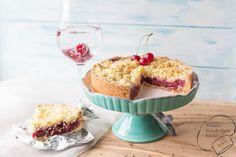 Wonder Wunderbare Küche: Kleine Kuchen: Kirsch-Streusel-Kuchen