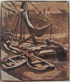 Louis Haver, another forgotten printmaker (part I)
