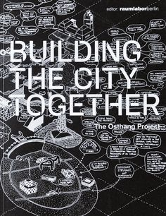 Building the city together - book