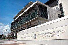 La página de Procuraduria Colapsa tras dar datos sobre caso Odebrecht