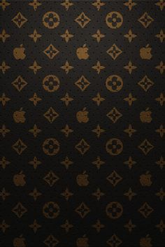 Gucci And Apple iPhone Wallpaper By TipTechNews.com