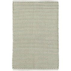 Give your floors a wow-worthy update with our brand-new woven cotton rug in a tri-colored, intricate pattern, part of our new Bunny Williams collection.