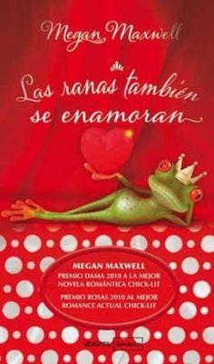 portadas de los libros megan maxwell - Buscar con Google: