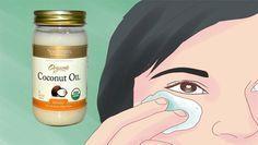 ¿Sabes lo que te pasa si te lavas la cara con aceite de coco diariamente? ¡LO HARÁS DE POR VIDA!