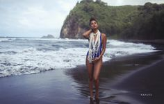 Moray Swimwear's debut collection