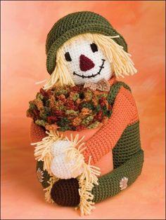 Autumn Hug'm